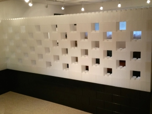 Modular wall systems